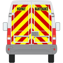 Iveco Daily 1996 on Medium Roof Full Height (IDAI003)