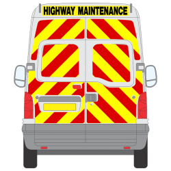 Renault Master 2004 - 2010 High Roof Full Height (RMAS003)