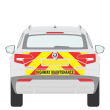 Skoda Karoq 2018 on Magnetics (SKAR001)