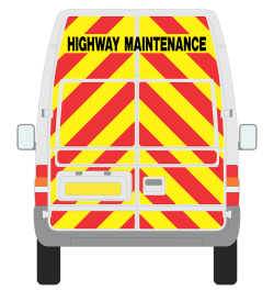 Ford Transit 2000-2006 High Roof Full Height (FTRA001)