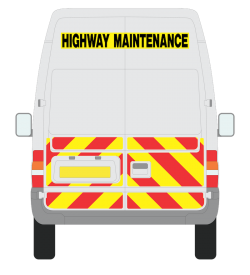 Ford Transit 2000-2006 High Roof Half Height (FTRA003)